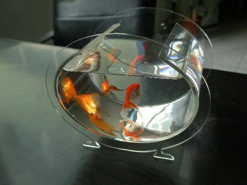 亚克li鱼缸,有ji玻璃jia工,亚克lijia工厂